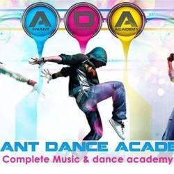 Anant Dance Academy