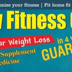 Glow Fitness Club