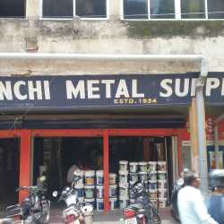 Ranchi Metal Supply Company