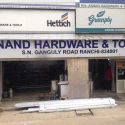 Anand Hardware & Tools
