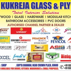 Kukreja Glass and Ply