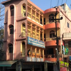 Hotel Lali Residency