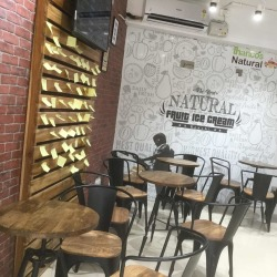 Thanco Natural Ice Cream