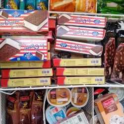 Krsna Ice Cream Parlour