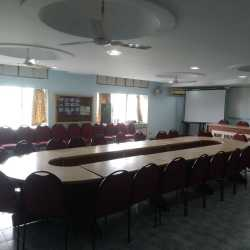 NBJK Lodge Training meeting & Conference Hall