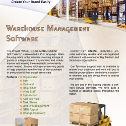 Rrootfly Online Services Pvt Ltd