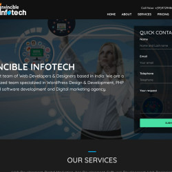 Invincible Infotech