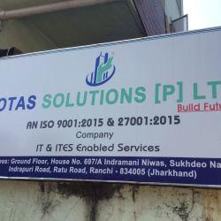 IOTAS Solutions Pvt Ltd