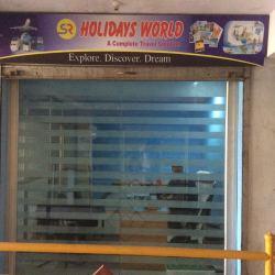 S R Holidays World