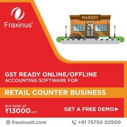 Fraxinus It Solution