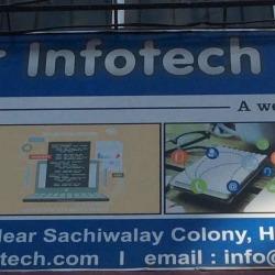 Flyer Infotech Pvt Ltd