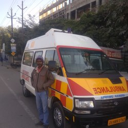 Easy Way Ambulance Service