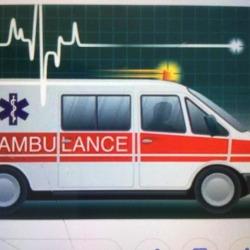 Pradeep Ambulance Service