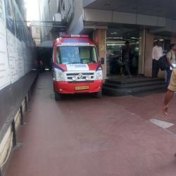 Dk Amubulance Service