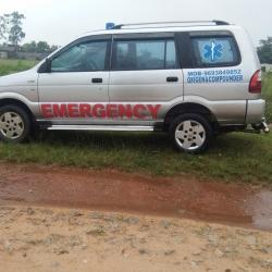 R I M S Ambulance