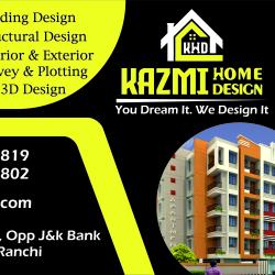 Kazmi Home Design