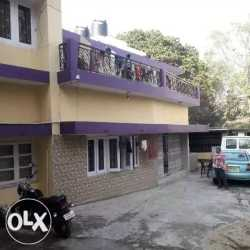 Saket Boys Hostel