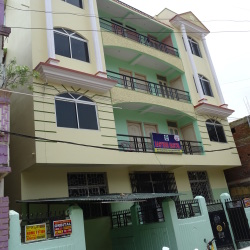 Eastern Hostel