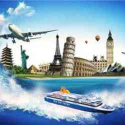 Lakya Travels And E Services