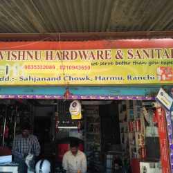 Sri Vishnu Hardware & Sanitary