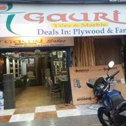 Maa Gauri Sales