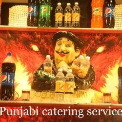 Punjabi Catering Services