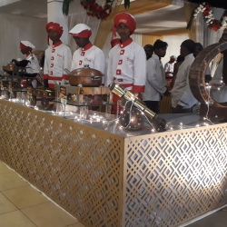 Palki Catering