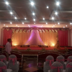 Shahdeo House Banquet Hall