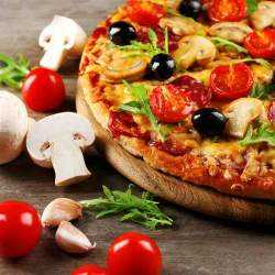 Italian Pizza Hub