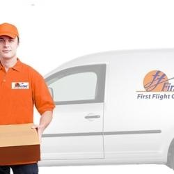 First Flight Couriers Ltd