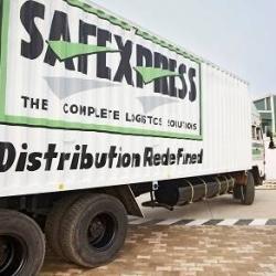 Safexpress Pvt Ltd