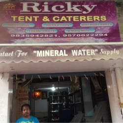 Ricky Tent & Caterers