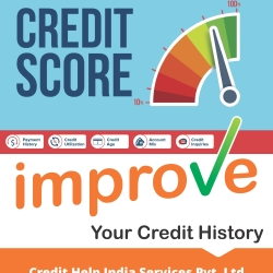 Credit Help India Services Pvt.ltd.