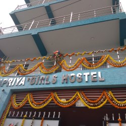 Chandrapriya Girls Hostel