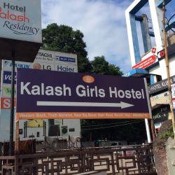 Kalash Girls Hostel