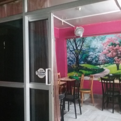 Mint Leaf Cafe