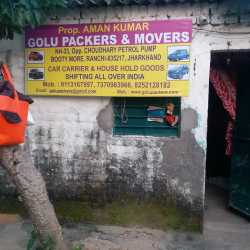 Golu Packers & Movers