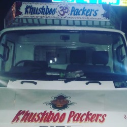Khushboo Packers and Movers