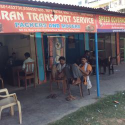 Simran Transport Service