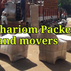 Sree Hariom Packers & Movers