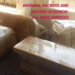 Barnwal Packers & Movers