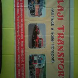 Balaji Transport