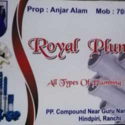 Royal Plumbing Works