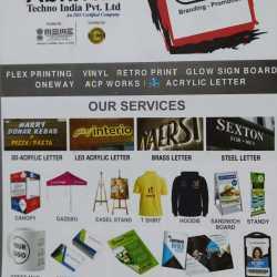 Abhinix Techno INDIA Pvt Ltd