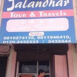 Jalandhar Tours And Travels