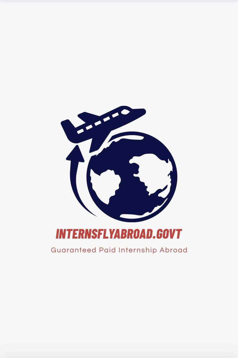 Internship Abroad : Internsflyabroad.govt