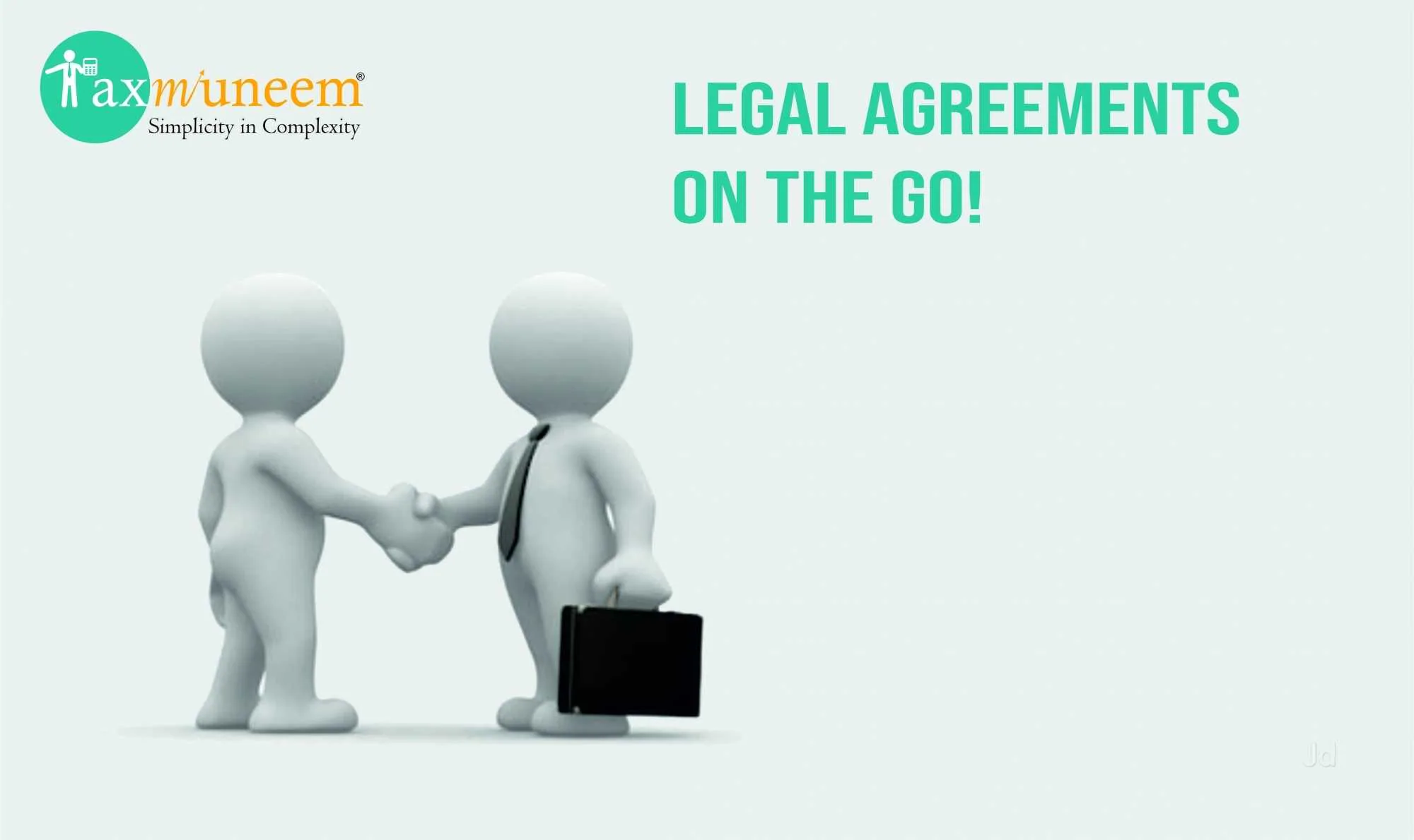 Taxmuneem Legal Services Pvt Ltd