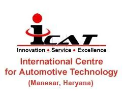 International Centre For Automotive Technology