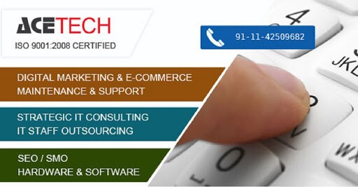 Acetech Information System Pvt Ltd