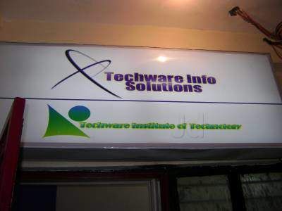 Techware Info Solutions Pvt Ltd